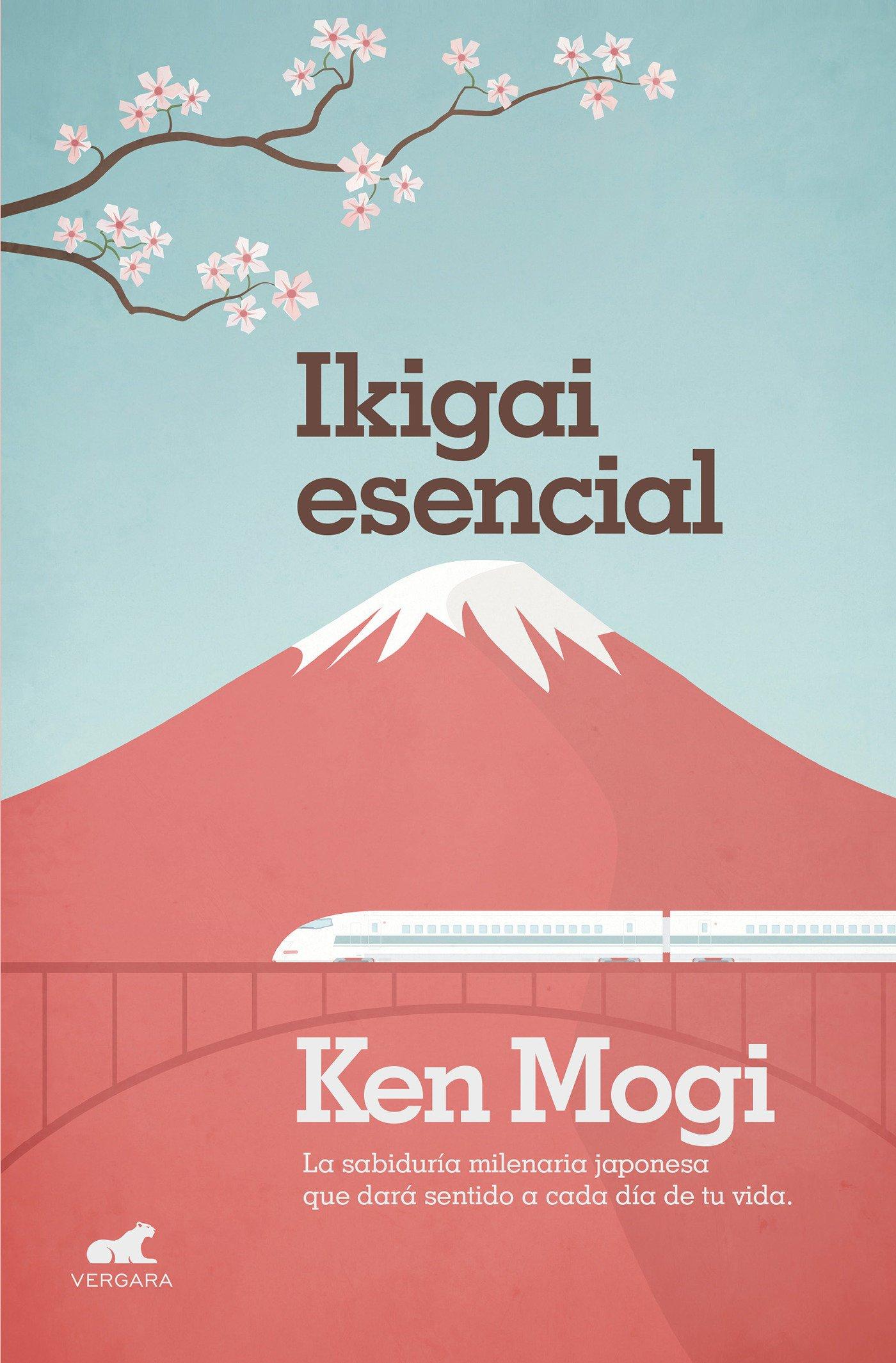 Ikigai esencial: La sabiduría milenaria japonesa que dará sentido a cada  día de tu vida. Millenium: Amazon.es: Ken Mogi: Libros