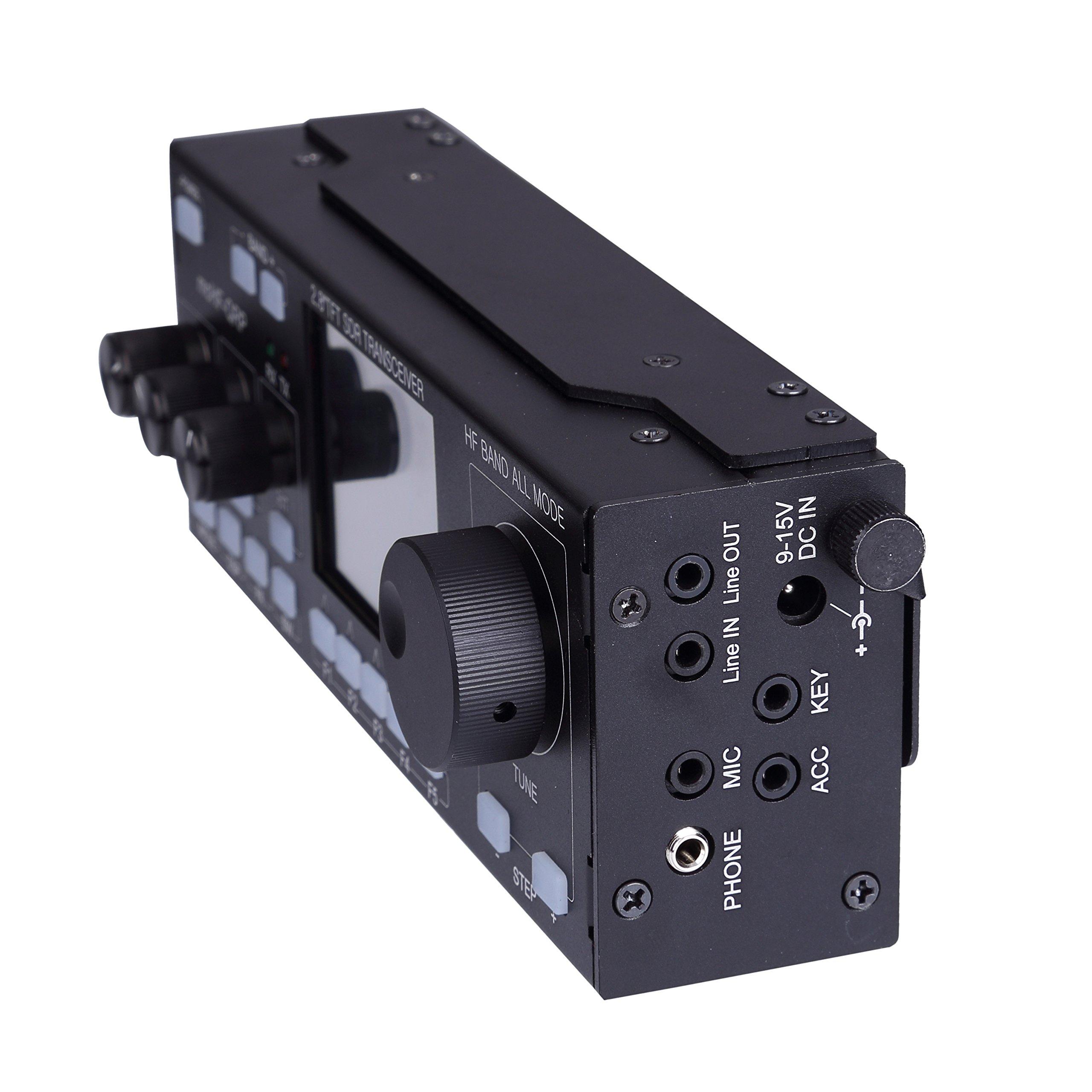 RECENT RS-918SSB HF SDR HAM Transceiver by Recent (Image #3)