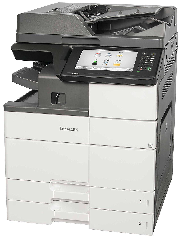Lexmark XM9145 Laser 45 ppm 1200 x 1200 dpi A3 - Impresora ...