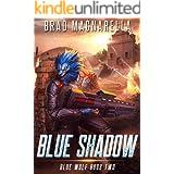 Blue Shadow (Blue Wolf Book 2)