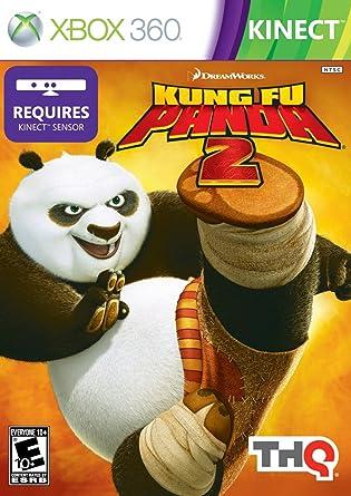Thq Kung Fu Panda 2 Juego Xbox 360 Ninos Thq E10 Everyone
