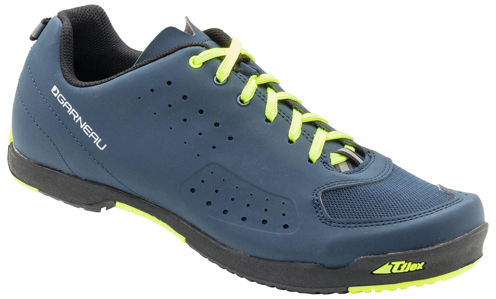 Louis Garneau - Urban Bike Shoes, Dark Night/Sulphur Spring, US (10.75), EU (45)