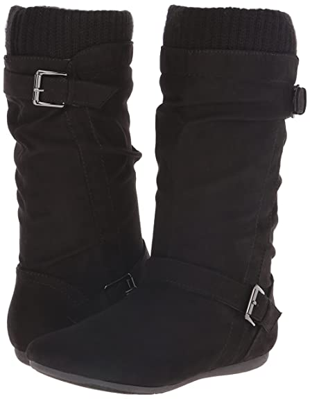 Amazon.com: Botas de invierno Report Everton para mujer: Shoes