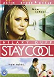 Stay Cool [DVD]