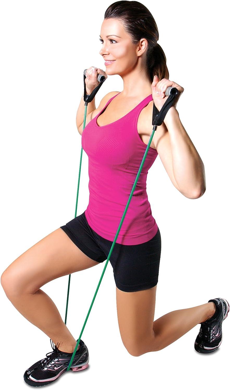 Tone Fitness Long Resistance Tube