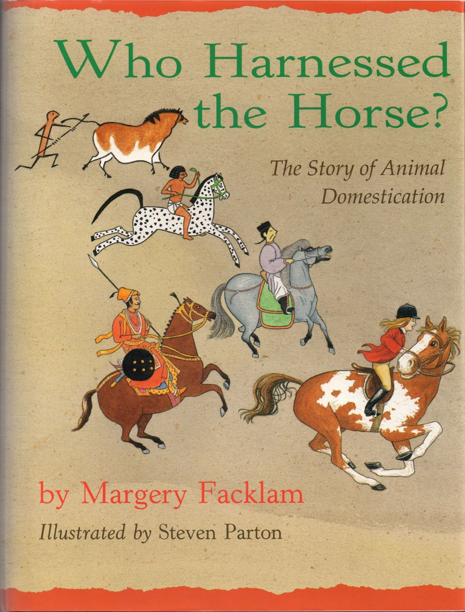 margery facklam biography books