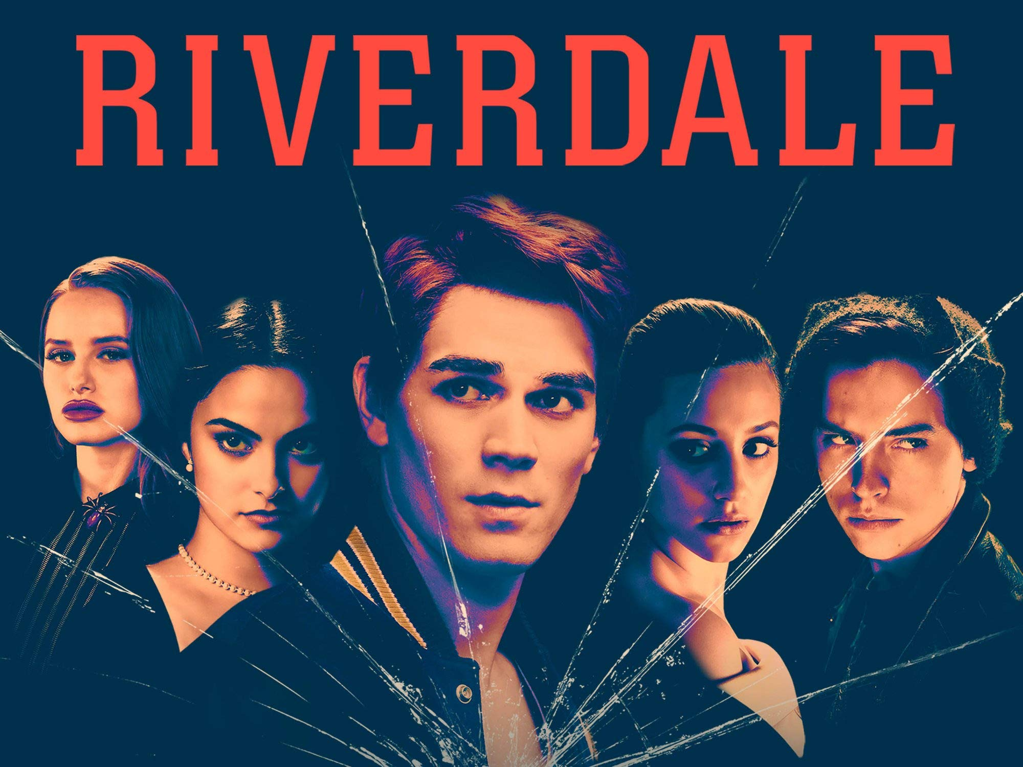 Watch Riverdale Season 4 Prime Video