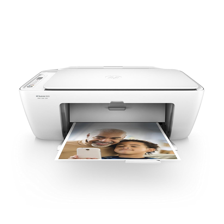 HP Deskjet 2655 All-In-One