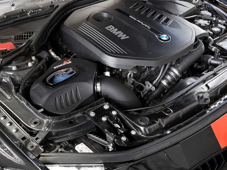 AFE 54 - 76309 impulso GT Pro 5R frío sistema de admisión de aire - BMW 340i/IX 440i/IX 16 - 17: Amazon.es: Coche y moto