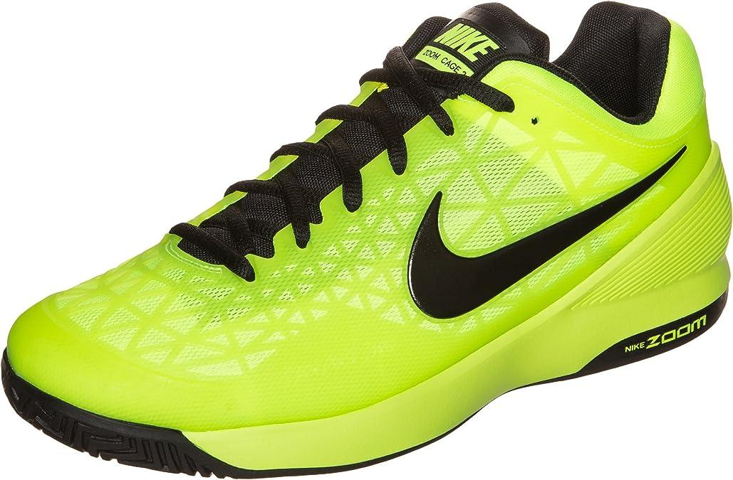 Nike Tennis - Zapatillas de Tenis para Hombre, Color Verde, Talla 47,5: Amazon.es: Zapatos y complementos