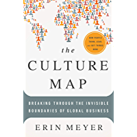 The Culture Map (INTL ED): Decoding How People Think, Lead, and Get Things Done Across Cultures