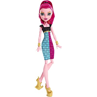 Monster High Poupée DKY19 - Gigi