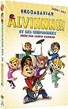 Alvinnn!!! et les Chipmunks - Saison 1 - DVD 2