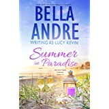 Summer in Paradise (Married in Malibu Romance Collection, Books 1-3) (Bella Andre Collections Book 5)