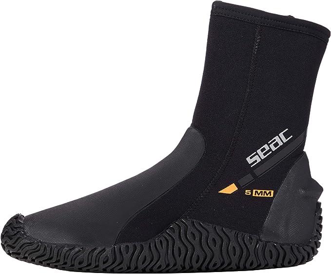 Seac Calzari Rock Boot drysuit diving boot