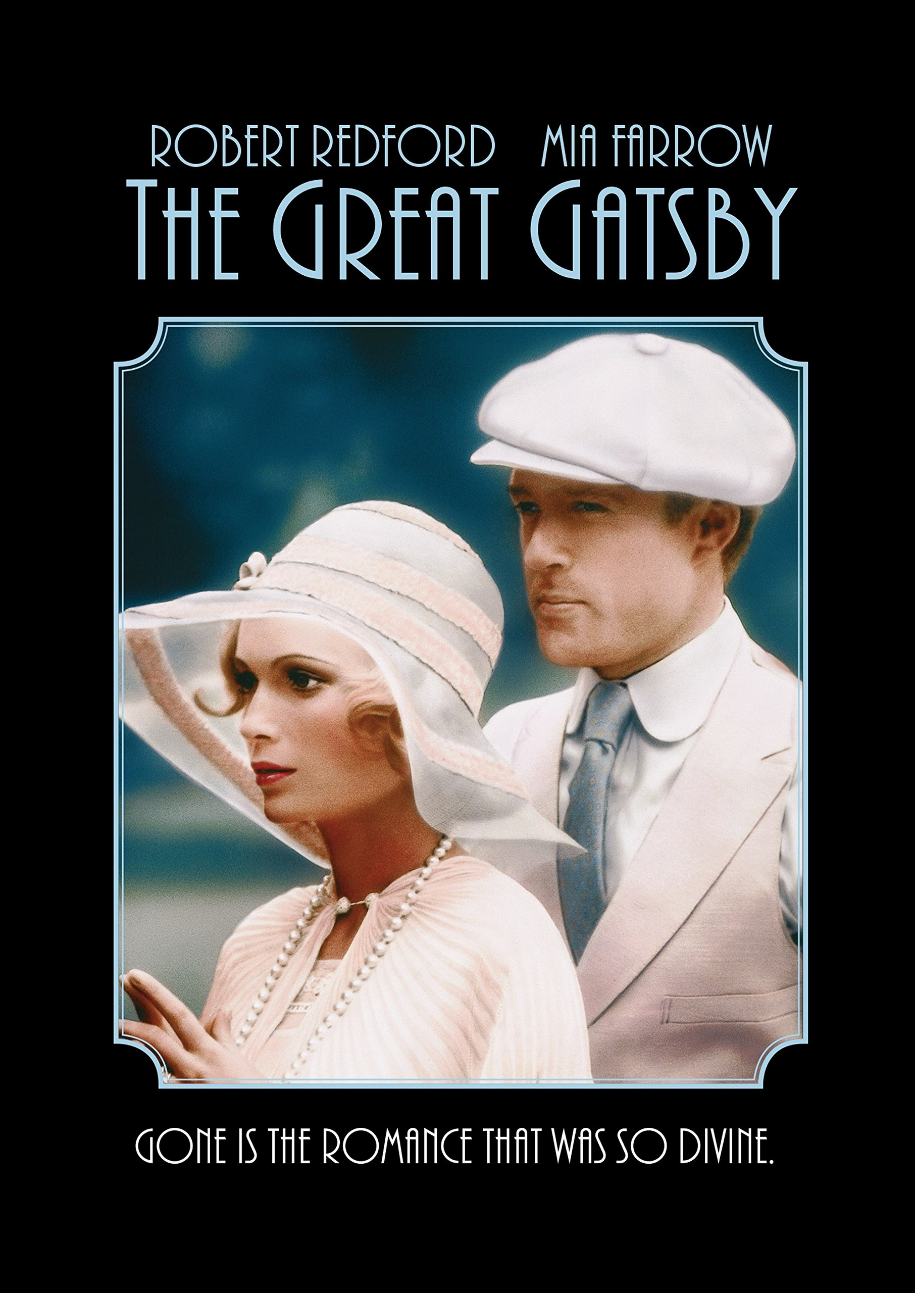 DVD : The Great Gatsby (Widescreen, Dolby, AC-3)