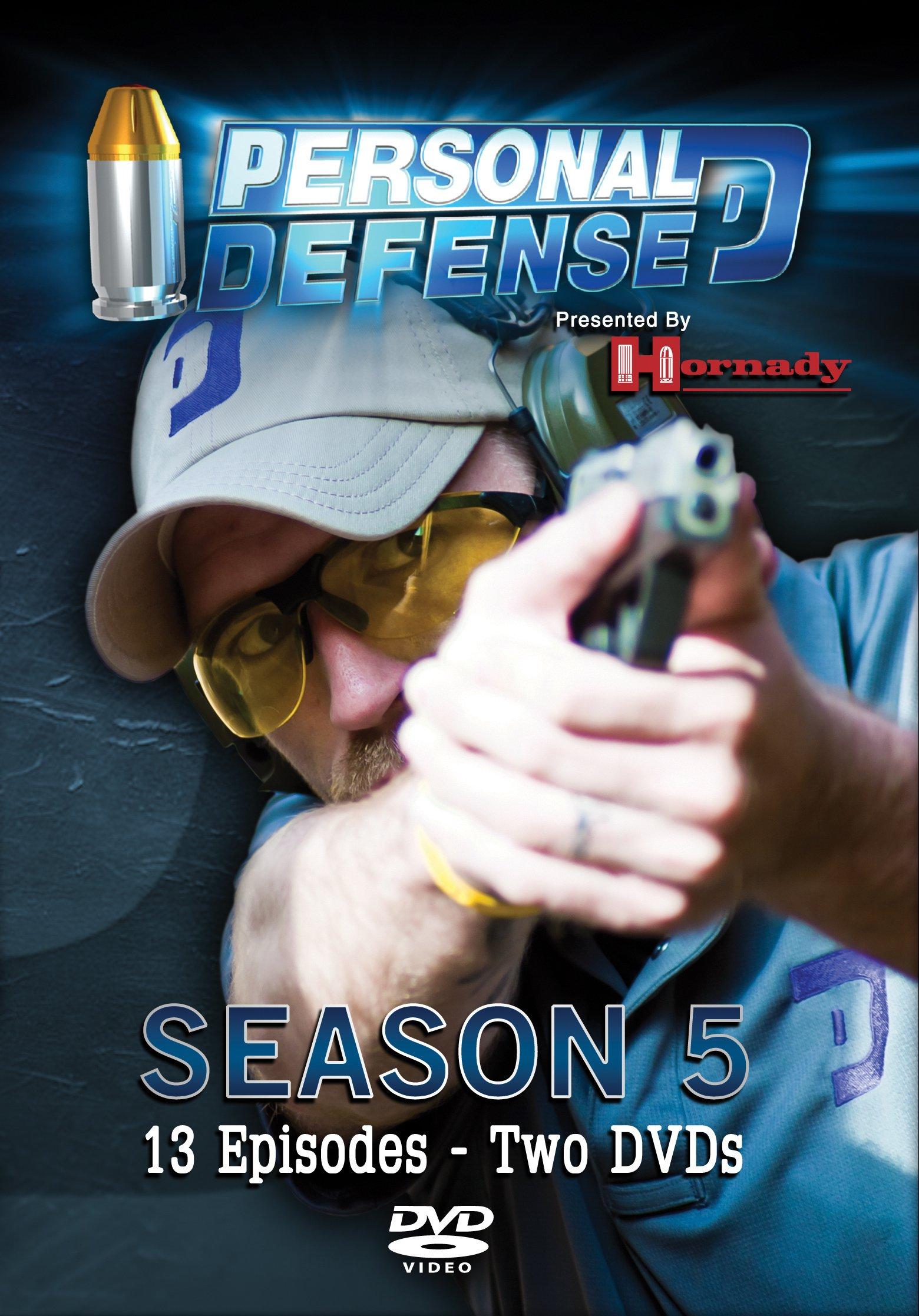 Personal Defense TV Season 5 (2010)