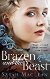 Brazen and the Beast (The Bareknuckle Bastards)