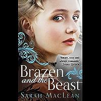 Brazen and the Beast (The Bareknuckle Bastards Book 2)