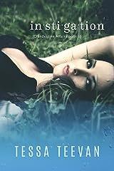 Instigation (Clandestine Affairs, Book 1) Kindle Edition