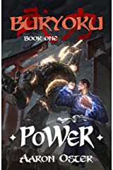 Power (Buryoku Book 1) Kindle Edition