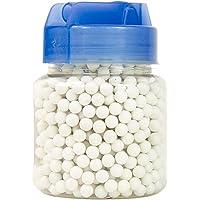 Bolas para airsoft (1000 unidades, 6 mm, 0,13