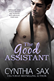 The Good Assistant (City Sizzle Book 2)