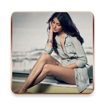 Amazoncom Anushka Shamra Hot Live Wallpaper Appstore For