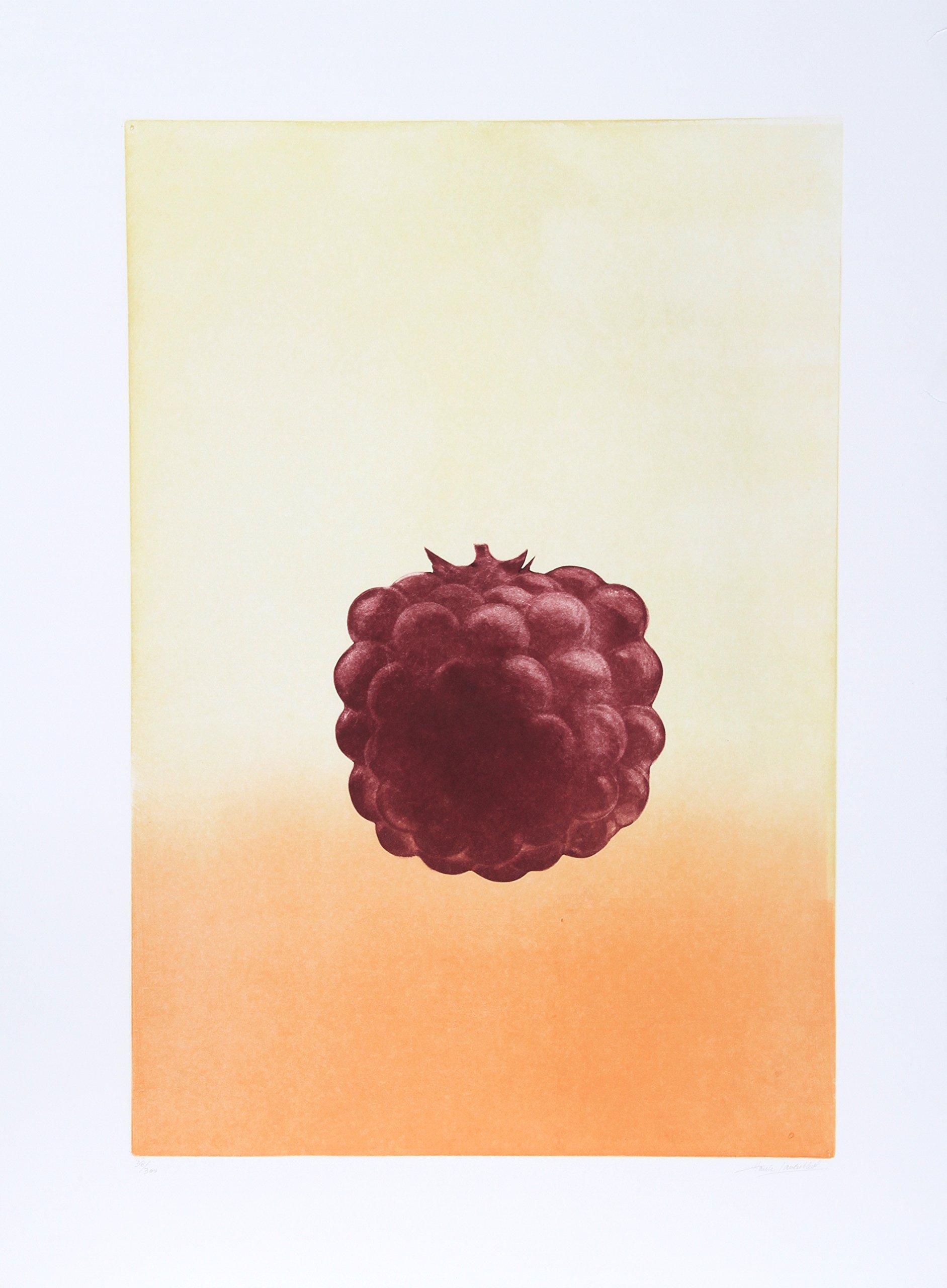 Raspberry by