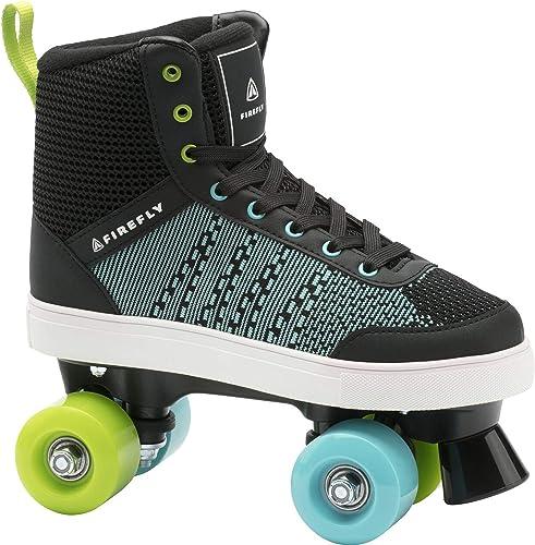 Firefly Unisex Kinder Rsk 510 Skateboardschuhe