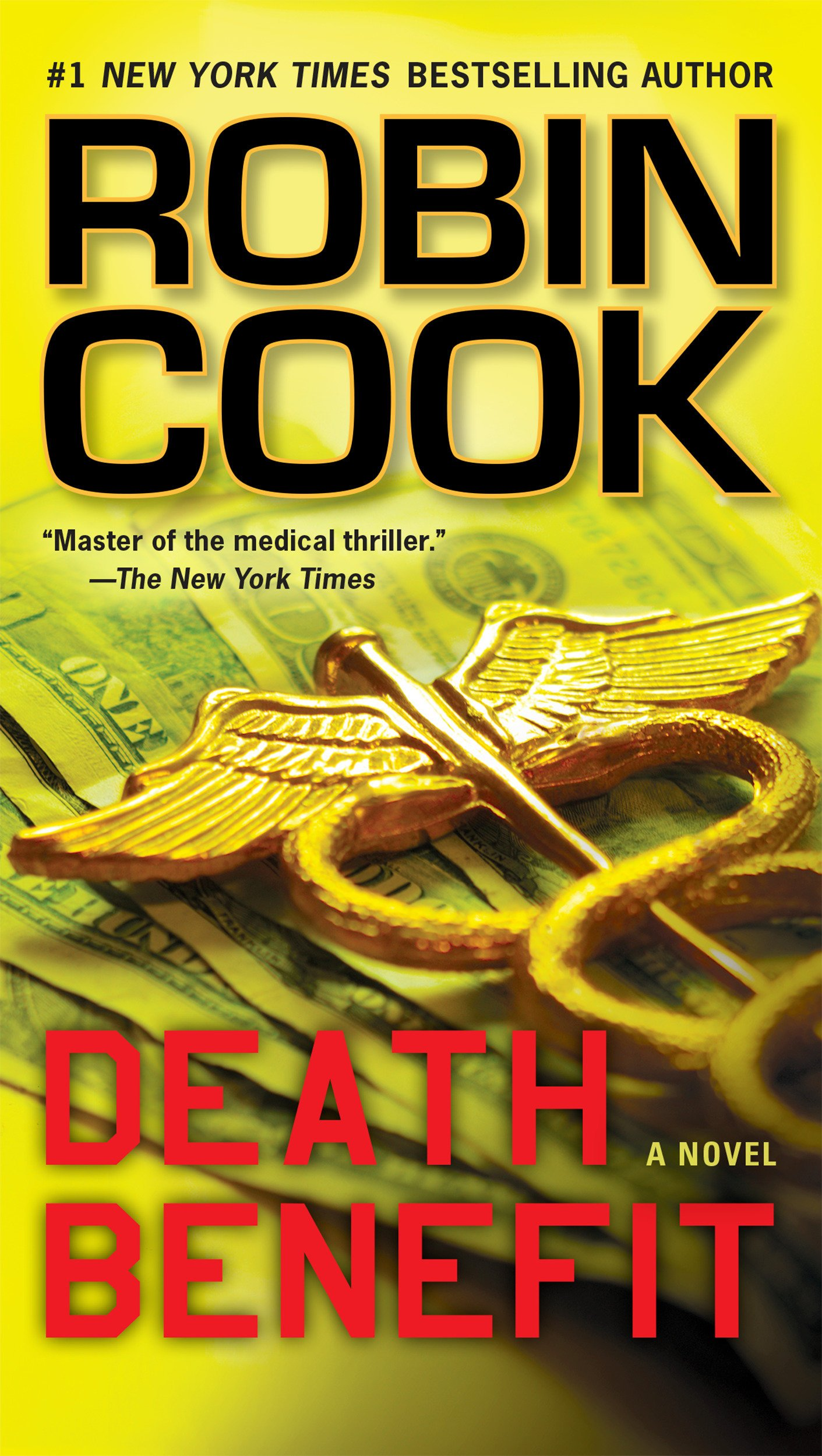 best english novels free download of robin cook