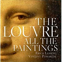 The Louvre: All the Paintings (BLACK DOG & LEV)