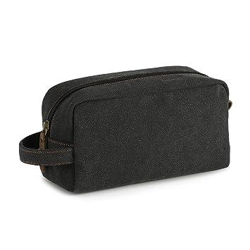 375954c1f3c7 CoolBELL Toiletry Bag Travel Toiletry Organizer Portable Hanging  Water-resistant Makeup Bag Dopp Kit   Shaving Cosmetic ...
