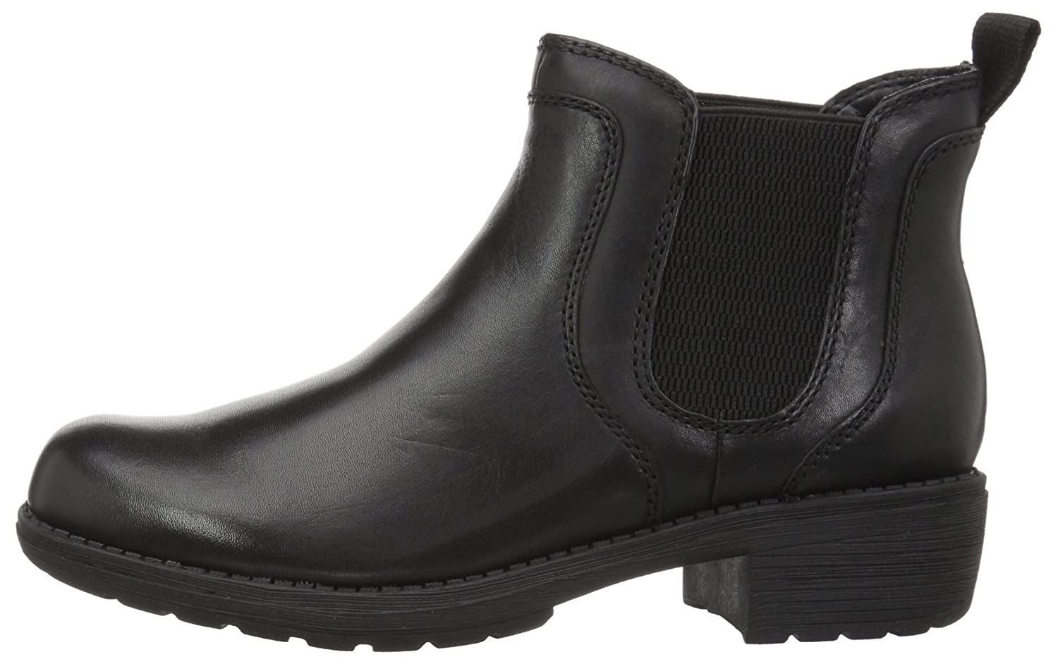 Eastland Womens Double Up Chelsea Boot
