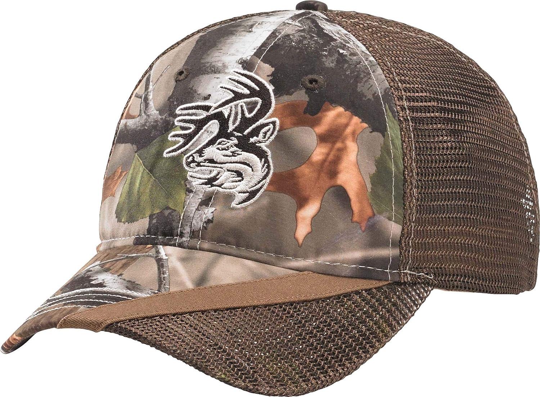 Amazon.com: Legendary Whitetails - Gorra de caza para hombre ...