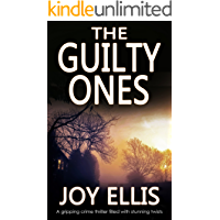 THE GUILTY ONES a gripping crime thriller filled with stunning twists (JACKMAN & EVANS Book 4)