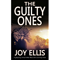 THE GUILTY ONES a gripping crime thriller filled with stunning twists (JACKMAN & EVANS Book 4) (English Edition)
