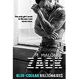Zack (Brother's Best Friend Romance) (Blue-Collar Billionaires Book 4)