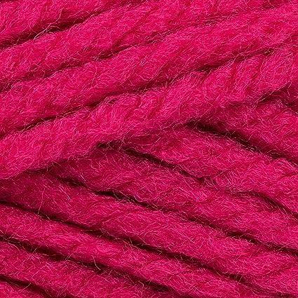 King Cole Big Value Super Chunky Knitting Wool//Yarn Brown 31 per 100g ball
