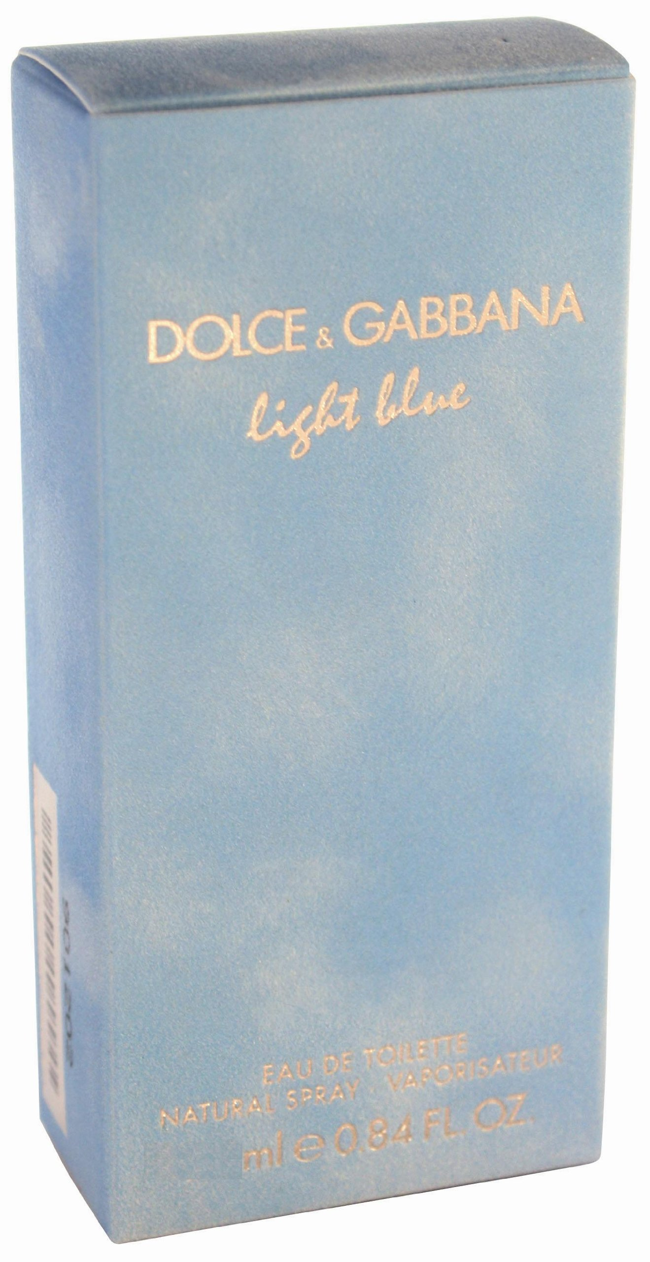 Dolce & Gabbana Light Blue By Dolce & Gabbana For Women. Eau De Toilette Spray 3.3 Oz (Packaging May Vary) by Dolce & Gabbana (Image #4)