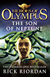 Heroes of Olympus: The Son of Neptune (Heroes Of Olympus Series Book 2) (English Edition)
