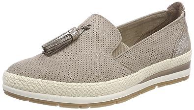 MARCO TOZZI Women's 24232 Loafers: Amazon.co.uk: Shoes & Bags
