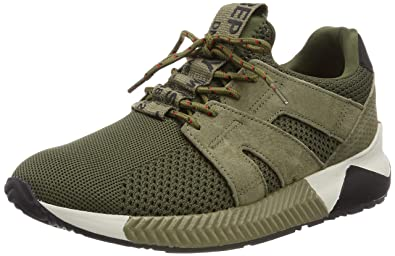online store c0b6c 15318 Replay Herren Elwood Sneaker