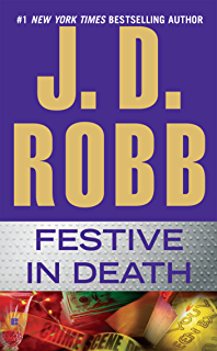 Brotherhood in death kindle edition by j d robb romance kindle festive in death in death book 39 fandeluxe Choice Image