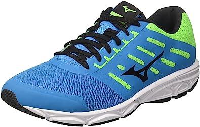 Mizuno Ezrun - Zapatillas Hombre: Amazon.es: Zapatos y ...