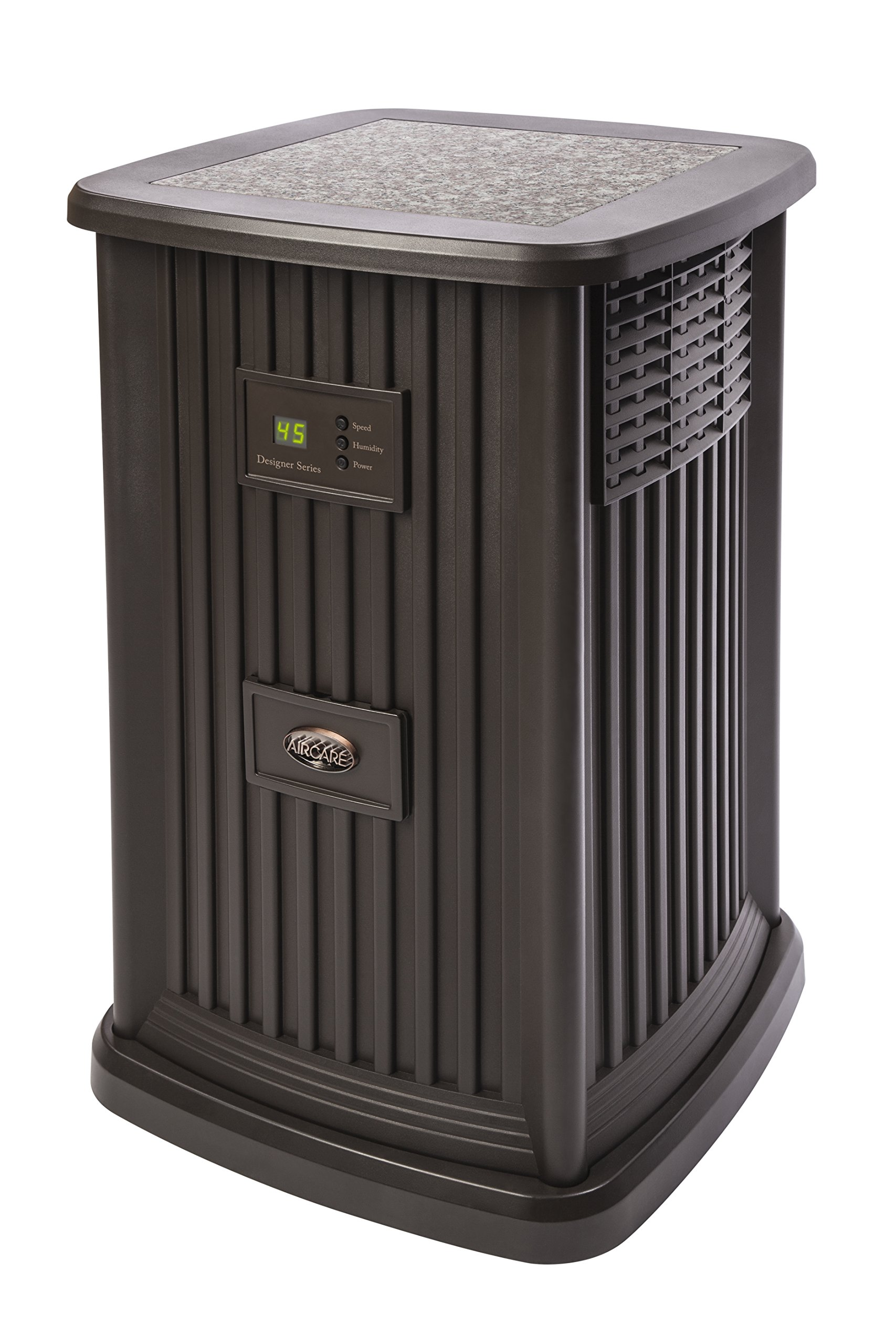 AIRCARE EP9 800 Digital Whole-House Pedestal-Style Evaporative Humidifier, Espresso by Essick Air (Image #4)