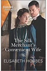 The Silk Merchant's Convenient Wife (Harlequin Historical) Kindle Edition
