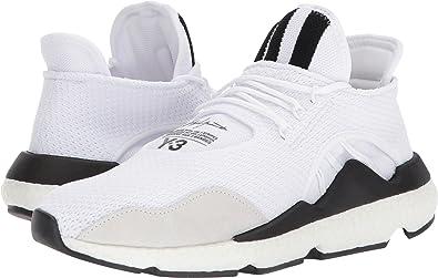 Adidas Y-3 Saikou White Men