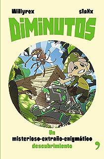Amazon.com: Diminutos: Una pequeña gran aventura (Spanish ...