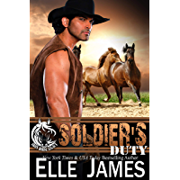 Soldier's Duty (Iron Horse Legacy Book 1)